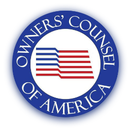 Owners' Counsel of America circle logo