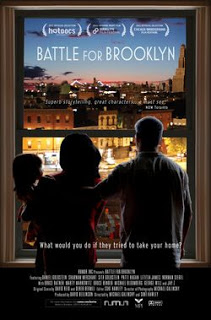 Battle for Brooklyn