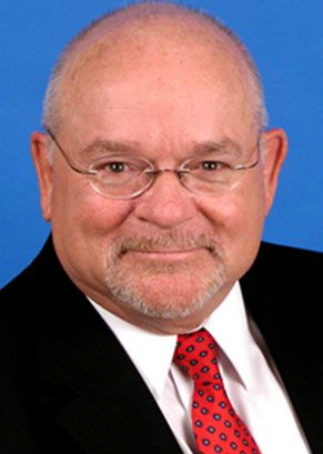 Dwight H. Merriam, CRE