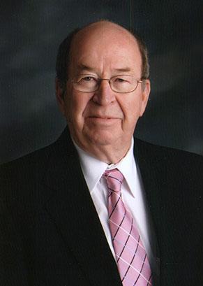John R. Hamilton