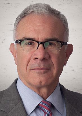 Mark D. Savin