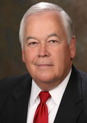 Paul R. Scott