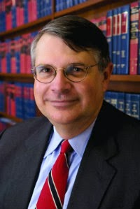 Prof. Thomas Merrill received the 2013 Brigham-Kanner Property Rights Prize