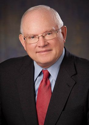 Mark V. Meierhenry