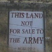 THIS+LAND+NOT+FOR+SALE
