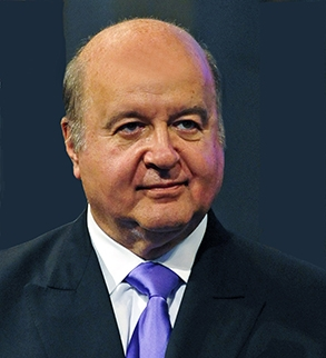 Peruvian economist Hernando de Soto to receive the 2016 Brigham-Kanner Property Rights Prize.