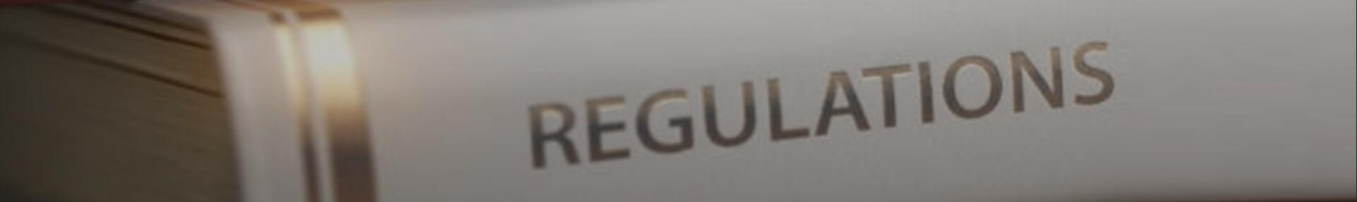 Regulatory Taking banner
