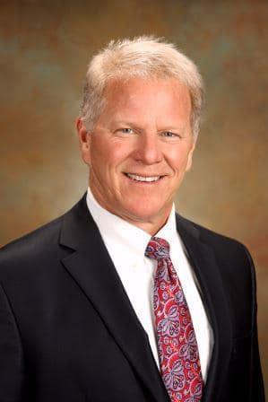 Bradley A. Stout